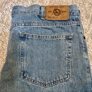 Men's Eddie Bauer Relaxed Fit Jeans